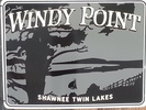 Windy Point<br />Cabin